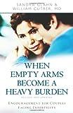 When Empty Arms Become a Heavy Burden