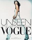 Unseen Vogue, Hachette Staff, 0316727660