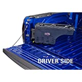 UnderCover SwingCase Truck Storage Box   SC203D   fits 2015-2019 Ford F-150 Drivers Side