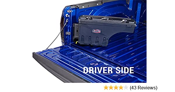 Amazon.com  UnderCover SwingCase Truck Storage Box  c303495704