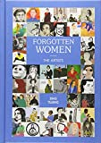 Image of Forgotten Women: The Artists