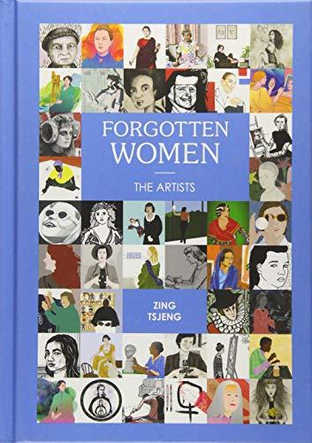 Image of Forgotten Women: The Artists