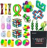 EDsportshouse Sensory Toys Bundle-Stress Relief