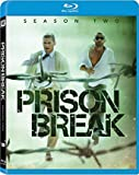 Prison Break - Season Two [Blu-ray]