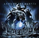 Army Of The Damned by Lonewolf