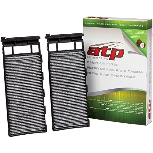 ATP RA-25  Carbon Activated Premium Cabin Air ()