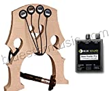 K&K Sound Systems Bass Master Pro Pickup System for Upright Bass