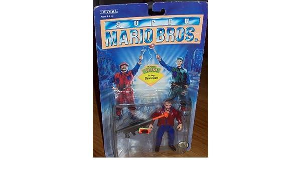 SUPER MARIO BROS. SPIKE: Amazon.es: Juguetes y juegos