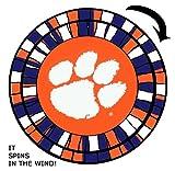 College Spinner - Clemson