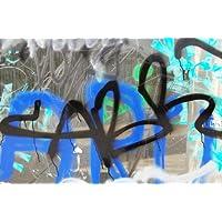 4Mil Clear Anti-Graffiti Window Film- 60x 100 ft