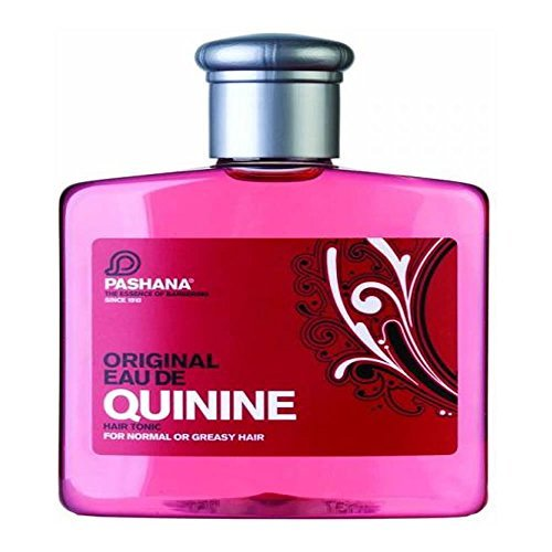 Eau De Quinine Hair Tonic - 9
