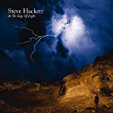 51ROvXQTzVL. SL160  - Steve Hackett - At the Edge of Light (Album Review)