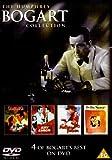 Humphrey Bogart Collection - Big Sleep/Casablanca/Key Largo/Maltese Falcon [Import anglais]