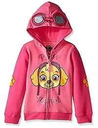 Nickelodeon girls Toddler Girls Paw Patrol Skye Hoodie