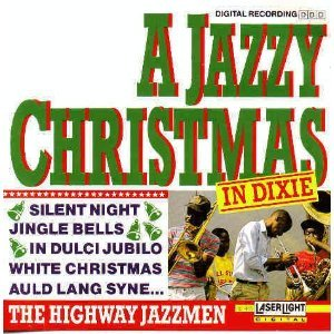 A Jazzy Christmas in  Dixie - Bourbon On Stores Street