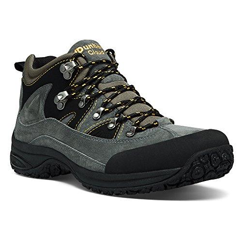 B Boot Men's Black N 16 Black Dunham Cloud Slate Slate WOqdgAg