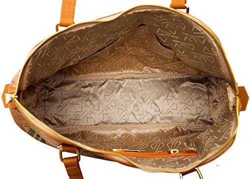 Borsa Spalla Donna Safari Cuoio Alviero Martini Bag Woman Beige Leather EVER117D012B Aclaramiento De Salida De Fábrica Comprar Tienda Barata Las Fechas De Publicación Baratos Wo3OmtGI1