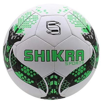 Jim Sport BALÓN FÚTBOL 11 SHIKRA 4.0: Amazon.es: Deportes y aire libre