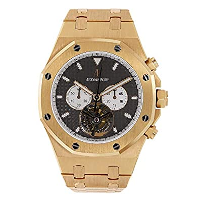 Audemars Piguet Royal Oak Automatic-self-Wind Male Watch 25977OR.OO.D005CR.01 (Certified Pre-Owned) by Audemars Piguet