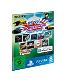 PS Vita Mega Pack Sports & Racing [Importación Alemana]