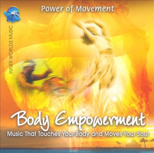 Body Empowerment Music Touches Moves product image