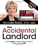 The Accidental Landlord, Danielle Babb, 1592578071