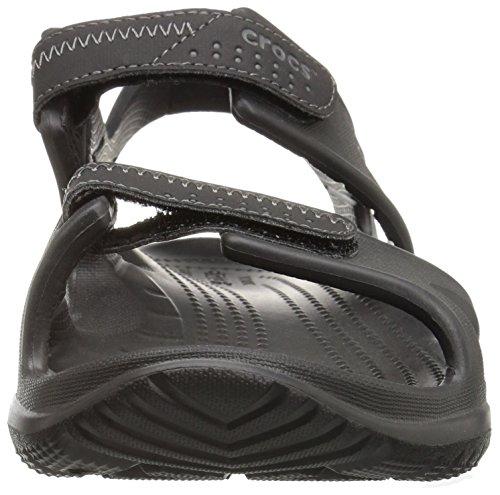 Pictures of Crocs Men's Swiftwater River Sandal varies 6