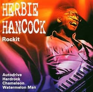Herbie Hancock Rockit Amazon Com Music