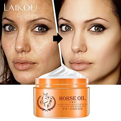 oil face cream
