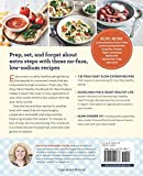 The Easy Heart Healthy Cookbook for Slow
