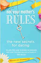 not your mothers rules the new secrets for dating download Not your mother's rules the new secrets for dating by ellen fein by sherrie  schneider read by authors authors share audiobook downloadable.
