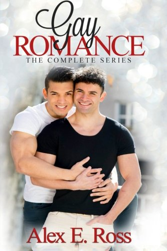 Gay Romance - The Complete Series: Birthday Surprise, His First Time, Our Camping, Finding A New Love & The Very First One PDF