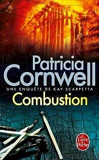 [Kay Scarpetta] : Combustion