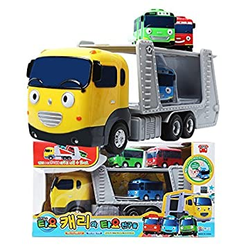 Amis Voiture Bus Petite Toy Transporter Transporteur Yj Et Minie bmfYgvI6y7