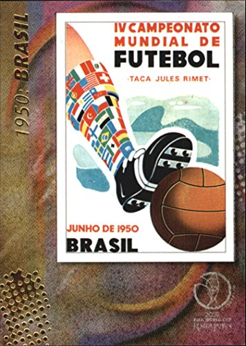 1950 world cup - 5
