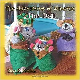 Descargar Por Elitetorrent The Adventures Of Amerina: The Doll Gratis Formato Epub