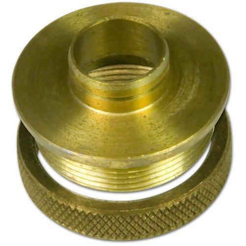 Woodhaven 5032K Guide Bushing & Lock Nut Kit (Kit Tool Locknut)