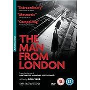 L'Homme de Londres / The Man from…