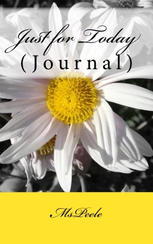 Download Just for Today (Journal) pdf