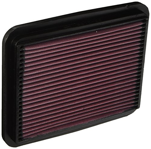 K&N 33-2199 High Performance Replacement Air Filter