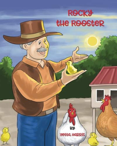 Rocky the Rooster ()