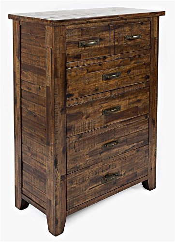 Jofran 5-Drawer Chest ()