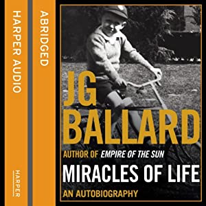 Miracles Of Life Audiobook