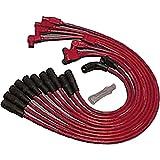 Eckler's Premier Quality Products 33262907 Camaro Spark Plug Wires SpiroPro Taylor LT1 or LT4
