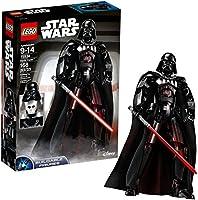 LEGO Star Wars Darth Vader 75534 Building Kit (168 Piece)