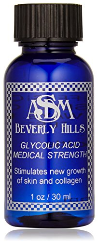 ASDM Beverly Hills 70% Glycolic Acid Medical Strength, 1oz