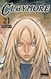 Claymore Vol.21