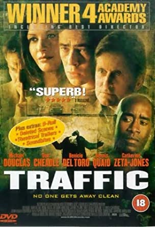 the Traffic movie english subtitle download