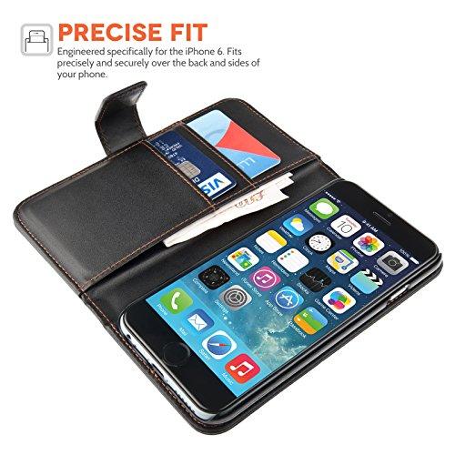 portafoglio custodia iphone 6
