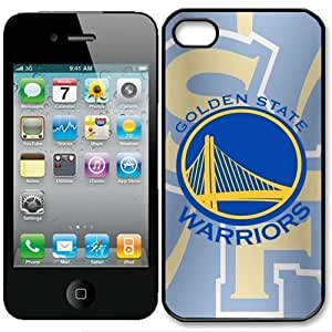 NBA Golden State Warriors Iphone 4 and 4s Case Cover